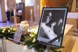 Pogrzeb Adama Baumanna w Katowicach. Wybitny aktor Teatru Śląskiego zmarł w wieku 73 lat