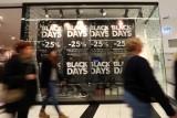 Black friday. Jakie prawa przysługują kupującym? Problemy z dochodzeniem roszczeń mogą się natomiast pojawić przy zakupach poza UE