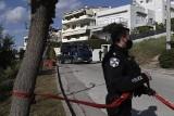 Grecja w szoku. W biały dzień dwóch bandytów zastrzeliło dziennikarza. Giorgos Karaivaz zajmował się sprawami kryminalnymi
