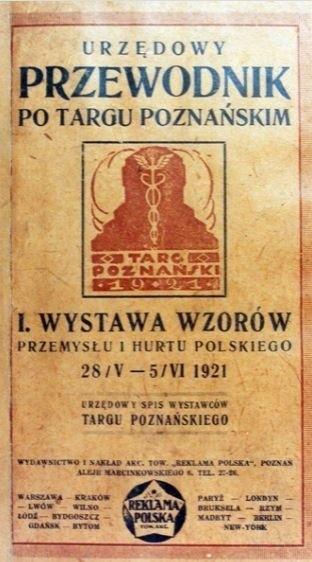 Przewodnik po I Targu Poznańskim