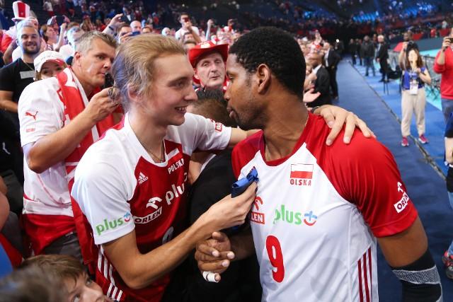 Polacy w Paryżu sięgnęli po brązowe medale mistrzostw Europy 2019