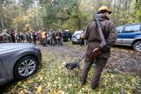 Poznańskie Radojewo nie chce u siebie polowań. Mieszkańcy są wypraszani z lasu w czasie polowań?