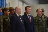 Minister Obrony Narodowej Mariusz Błaszczak zapewnia: co trzeci polski żołnierz ma mieć najnowszą broń z Radomia