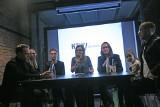 KTW Fashion Week w Fabryce Porcelany. Na początek: dyskusja o luksusie ZDJĘCIA