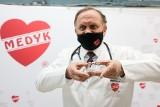 Medyk kontra Dariusz Joński. Centrum Medyczne: Poseł podaje nieprawdziwe informacje o liczbie szczepionek dla Rzeszowa