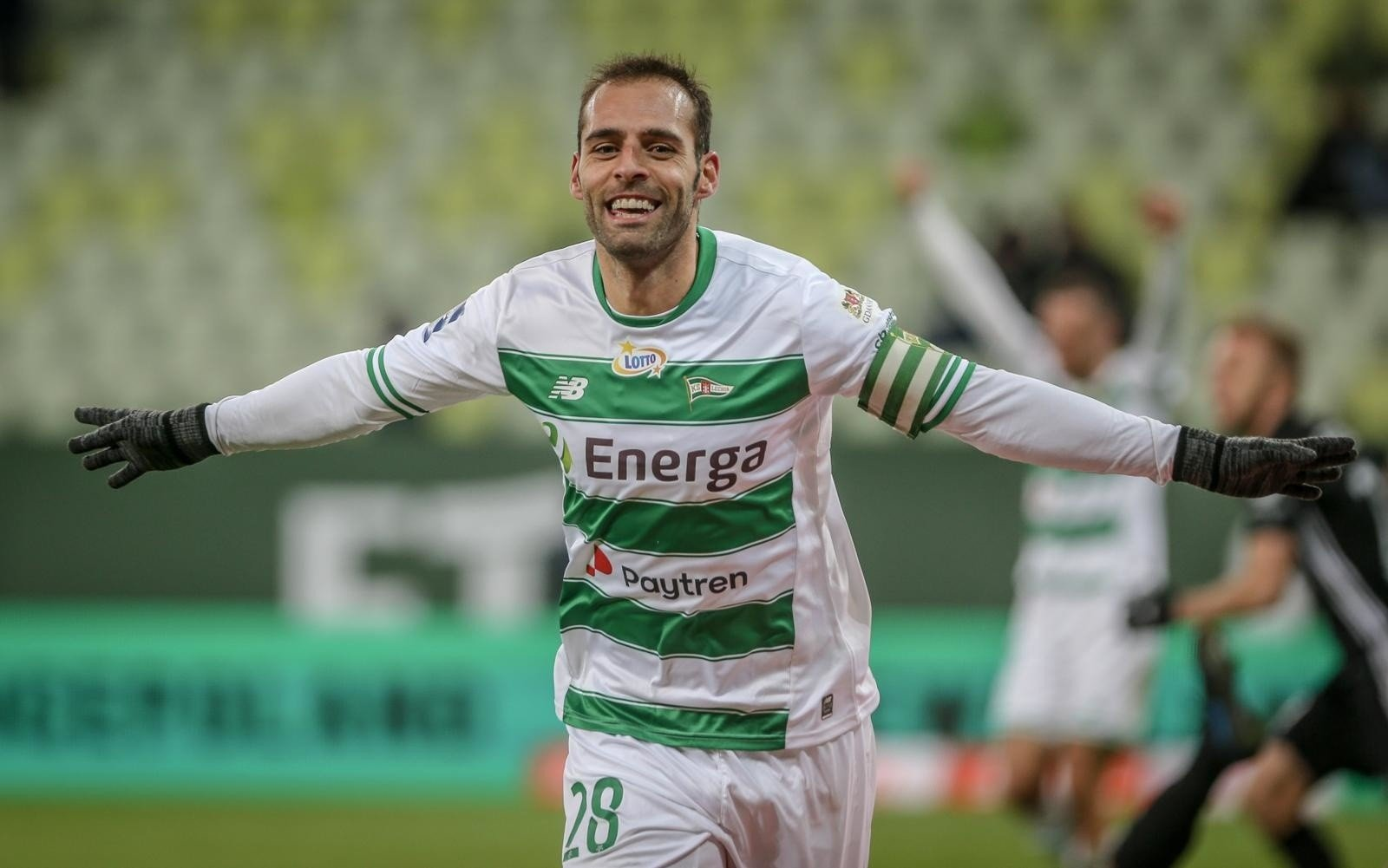 Lechia / BKS Lechia Gdańsk / The compact squad overview ...