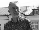 Suwałki. Nauczyciel i społecznik Tomasz Kamyszek nie żyje [6.02.2021]