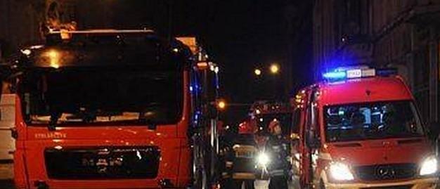 W czwartek rano pożar wybuchnął w jednym z mieszkań na ulicy Kukuczki 22 w Częstochowie.