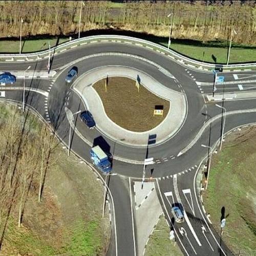 Ronda turbinowe zdały już egzamin w innych krajach europejskich, głównie w Holandii.