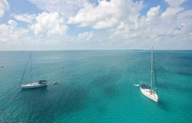 Jacht z parą Polaków zaginął w pobliżu archipelagu wschodnich Antyli