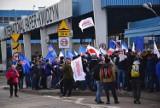 Zakończono strajk w International Paper w Kwidzynie. Uzgodniono warunki podwyżek dla pracowników
