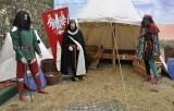 Tuchola. W sobotę Piknik Średniowieczny w Parku Zamkowym