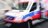 Mężczyzna zmarł w zamkniętym samochodzie. Tragedia w Skierniewicach
