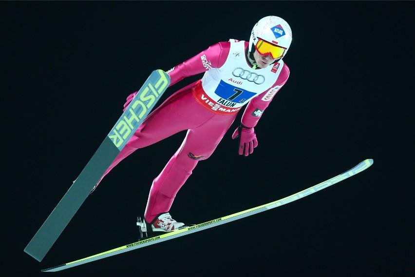 Skoki narciarskie w Planicy. Transmisja skoków w Planicy 24.03. [SKOKI PLANICA NA ŻYWO, TV]