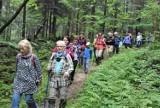 PTTK Ziemia Sanocka rozpoczęła sezon turystyczny. W ofercie są wycieczki krajowe i zagraniczne
