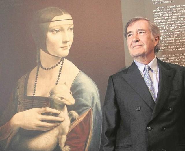 Fundator Adam Karol Czartoryski rozważa likwidację fundacji?