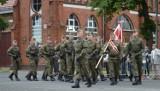 Malbork. Przysięga terytorialsów w 71 Batalionie Lekkiej Piechoty [zdjęcia]