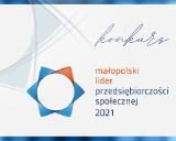 Wybieramy Małopolskiego Lidera Przedsiębiorczości Społecznej 2021