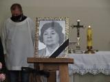 Pogrzeb Elżbiety Agackiej - Gajdowskiej, matki Joanny, ofiary katastrofy smoleńskiej