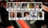 """""""Wiadomości"""" pokazały twarze i nazwiska osób, które protestowały przed siedzibą TVP Info i brały udział w ataku na Magdalenę Ogórek"""