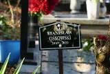 Poznań: Pogrzeb Stanisława Ossowskiego na cmentarzu Junikowo [ZDJĘCIA]