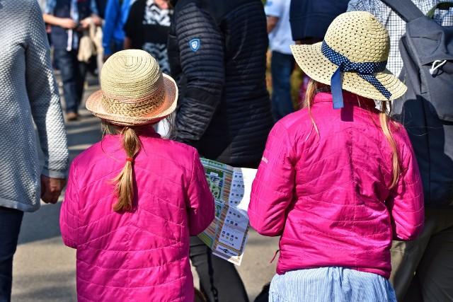 Dwie dziewczynki uciekły z przedszkola w Łodzi
