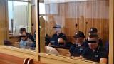 Brutalny napad z maczetą w autobusie. Usłyszeli wyroki i... wyszli na wolność