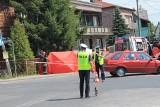 Dwa miesiące aresztu dla kierowcy po tragedii w Niegowonicach