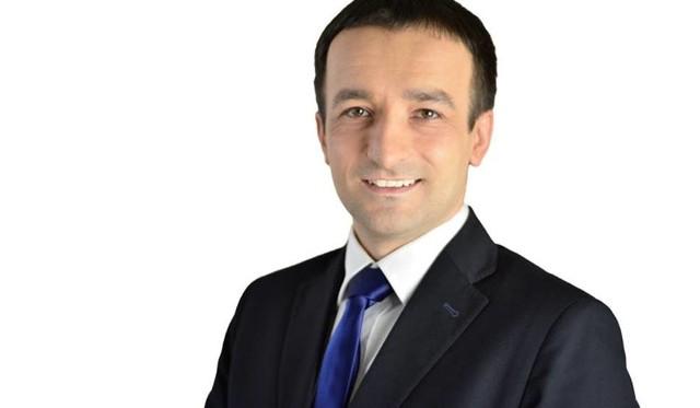 Prezydent Mielca, Daniel Kozdęba