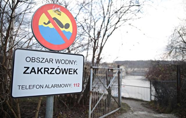 Przez najbliższe dwa lata mieszkańcy nie będą mogli korzystać z kąpieliska. Wejście nad akwen będzie zabronione. Dopiero w 2021 roku zostanie otwarte na nowo, a cały park dwa lata później