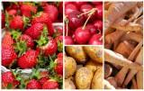 Ceny warzyw i owoców na targowiskach. Truskawki tanieją, ale pietruszka nie