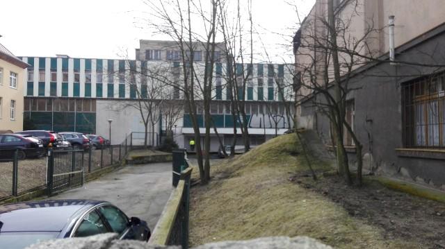 Dom Towarowy Centrum przez lata był jednym z symbolicznych miejsc Zielonej Góry.