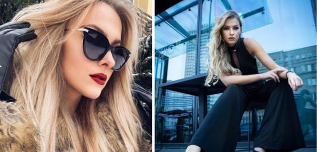Agata Jarosz ze Świdnika znalazła się w finałowej 20 konkursu Miss Polonia 2020! Zobacz zdjęcia pięknej finalistki