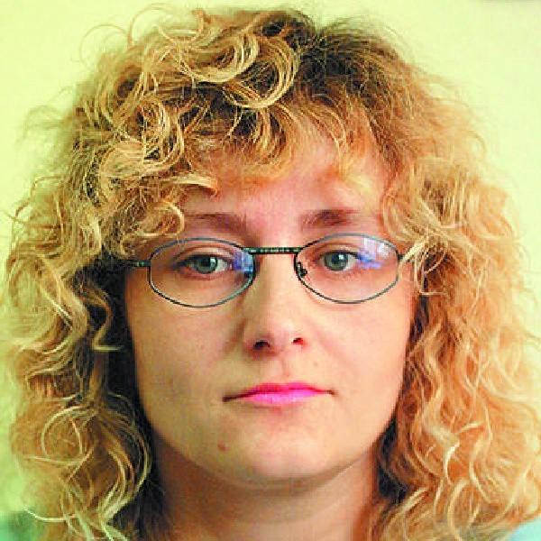 Lucyna Talaśka-Klich
