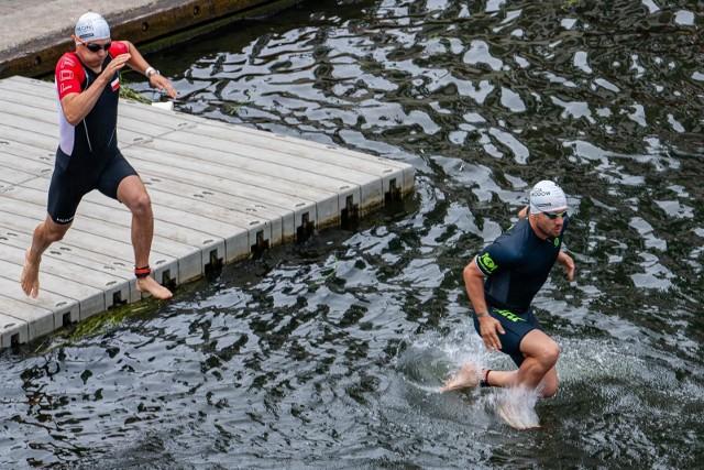 W najbliższy weekend nad Jeziorem Kierskim odbędzie się triathlon. 14 lipca 1984 roku odbyły się pierwsze zawody triathlonowe, wtedy na miejsce zawodów wyznaczono podpoznański Kiekrz. W tym roku, równo po 35 latach triathlon powraca do Kiekrza.