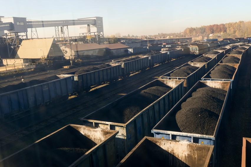 - Część tego węgla, który kupujemy, jest bez wątpienia...