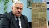 Kryminalna Wielkopolska. Tadeusz Kwaśniak: Tak, panie naczelniku, zabiłem paru chłopaczków