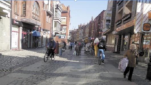 Budowa ścieżek rowerowych oraz dróg to kolejne pomysły na uchwały obywatelskie radnych z Lęborka.