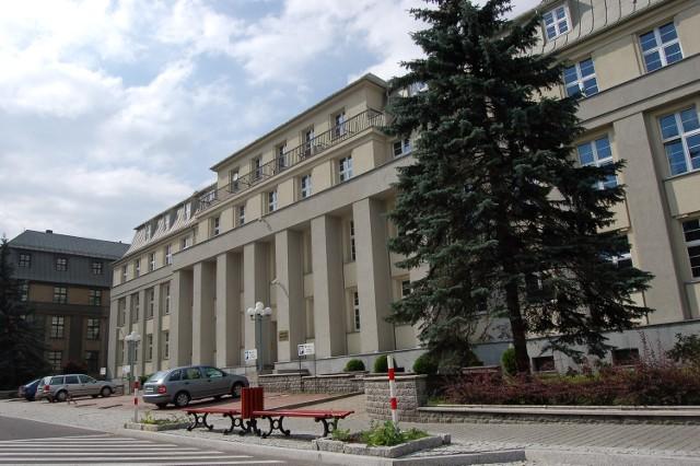 Siedziba Kompanii Węglowej