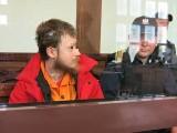 Samuel N., zabójca 10-letniej Kamili z Kamiennej Góry skazany na dożywocie