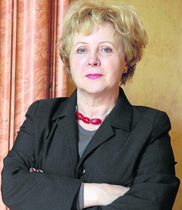 Czy Małgorzata Jantos będzie kandydować na prezydenta Krakowa?