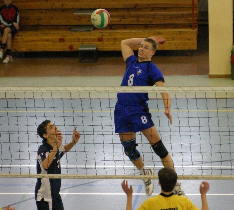 Mecze w poprzednim roku pokazały że turniej w Łebie jest jedna z największych w Polsce imprez na tym poziomie.