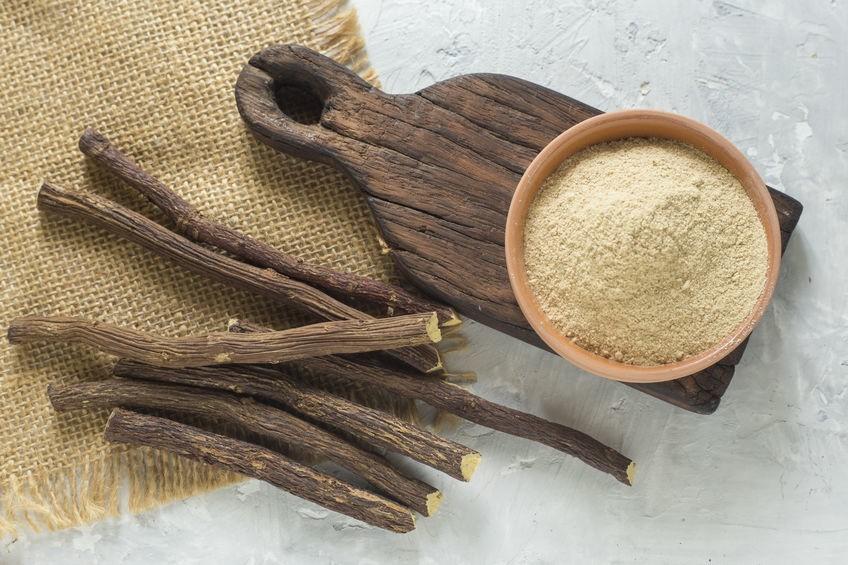 Lukrecja to znane zioło, które wykorzystywane jest zarówno w...