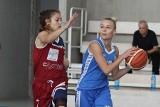 Koszykówka: Uroczysta inauguracja akademickich mistrzostw Europy. Pierwsze mecze turnieje i pierwsze porażki poznańskich drużyn