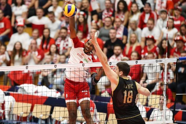 Mistrzostwa Europy 2019. Polska - Czarnogóra 3:0. Łatwy mecz Biało-Czerwonych, choć bez sensu