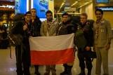 Białostoccy harcerze byli na zlocie w Kuwejcie