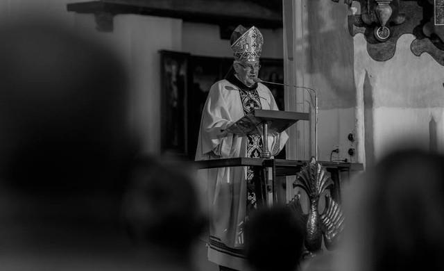 Nie żyje kardynał Zenon Grocholewski.