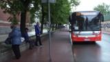 Częstochowa: zmodyfikowany autobus hybrydowy zaczął wozić pasażerów. Jakie są ich pierwsze wrażenia?