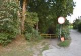 Wąwóz w Tryszczynie już nie dla quadów. Turyści muszą uważać - skarpa się osuwa!