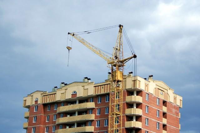Mimo koronawirusa w pierwszych trzech kwartałach 2020 r. oddano do użytku więcej mieszkań niż przed rokiem.
